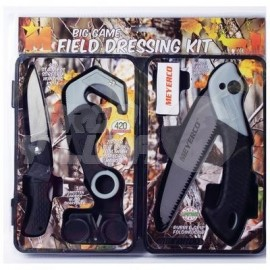 Kit de despiece Meyerco Field Cleaning Set