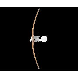Arco Ragim Longbow Whitetail