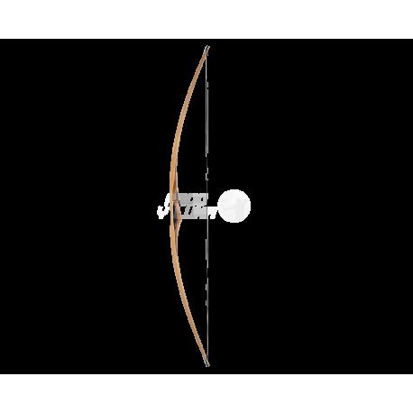 Arco Ragim Longbow Wolf Custom