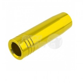 Collar Gold Tip Ballistic