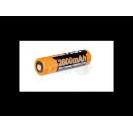 Batería Fénix 18650 de 2600 mAh Ref. ARB-L18-2600