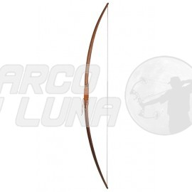 Arco Longbow Traditional Star long 68""