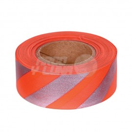 Marcador de cinta Allen Flagging Tape Reflectante