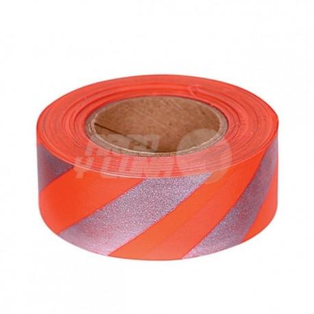 Marcador de cinta Allen Flagging Tape Reflectante
