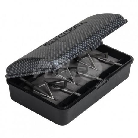 Caja porta puntas de caza G5