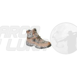 Bota de caza Red Head Non-insulated