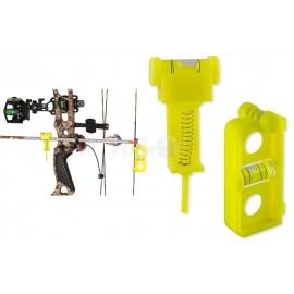 Combo Maximal Level kit ajuste de arcos
