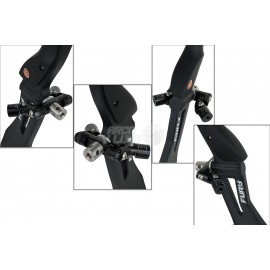 V-Bar Avalon TEC X DUO Adjustable Mount 5/16