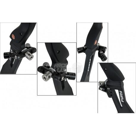 V-Bar Avalon TEC X DUO Adjustable Mount 5/16