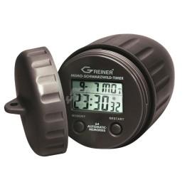Reloj Digital para Esperas 64 Memorias