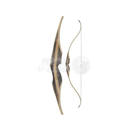 """Arco White Feather Cardinal 60"""" Clear"""