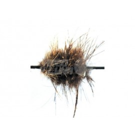 Silenciadores White Feather pelo nutria (coypu)
