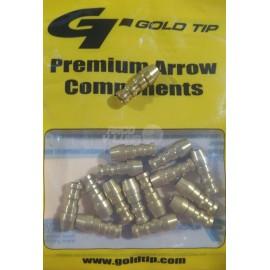 Uni Bushing Gold Tip Standard .246 12.6 Grain