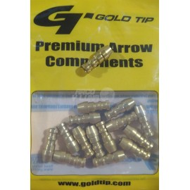 Uni Bushing Gold Tip Standard .246 12.6 Grain