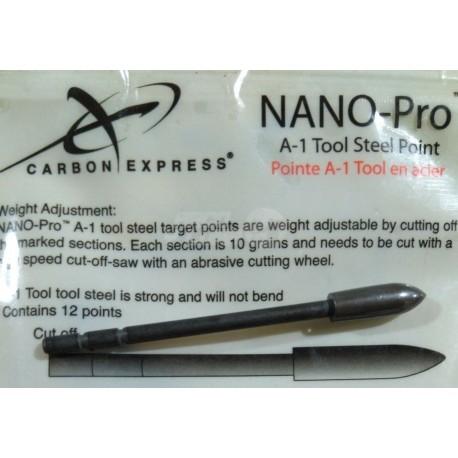 Punta Carbon Express Nano Pro A1