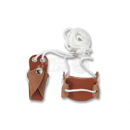 Montador Gompy Punta-Punta Leather BSP-1