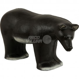 Diana FB Walking Black Bear