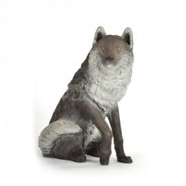 Diana FB Sitting Wolf