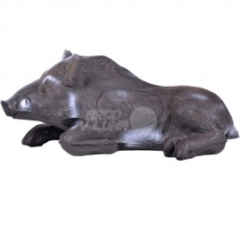 Diana Longlife Lying Wild Boar