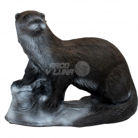 Diana Longlife Otter