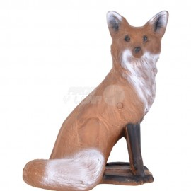 Diana Longlife Red Fox