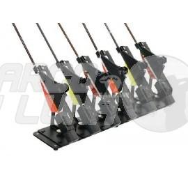 Emplumadora Deluxe 6 flechas