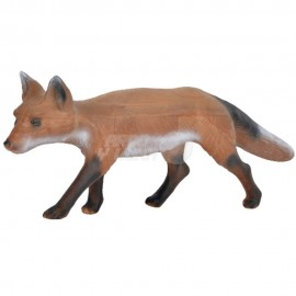 Diana Longlife Sneaking Fox