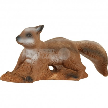 Diana LongLife Moving Squirrel