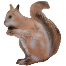 Diana LongLife Sitting Squirrel