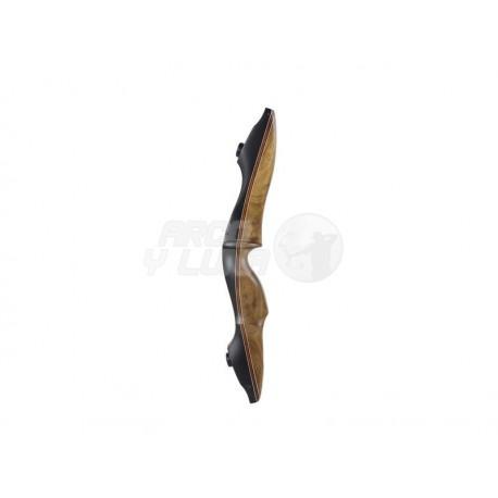 Cuerpo White Feather Lark