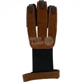 Guante dactilera Bearpaw Traditional