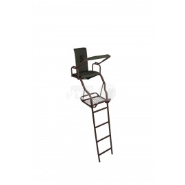 Treestand Summit Ladder Stand Solo Deluxe